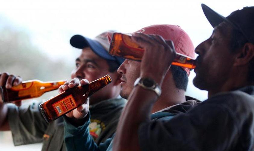 Photo of #WTF Tomarte Una Chela Después Del Jale Beneficia La Salud