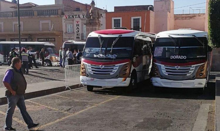 Photo of Taxis Y Urbanos No Se Han Detenido Gracias A Uso De Gas Natural: Secretario Medio Ambiente