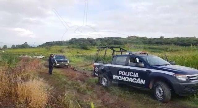 Photo of #Michoacán Encuentran 4 Cabezas Humanas, 1 Era De Mujer En Villamar
