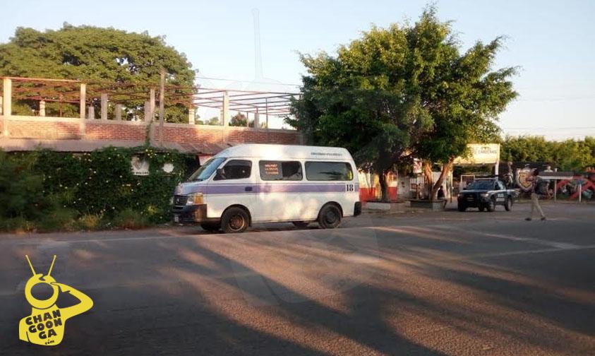 Photo of #Michoacán Vato Dispara Contra Combi De Transporte Público Y Hiere A Chavito, En LC