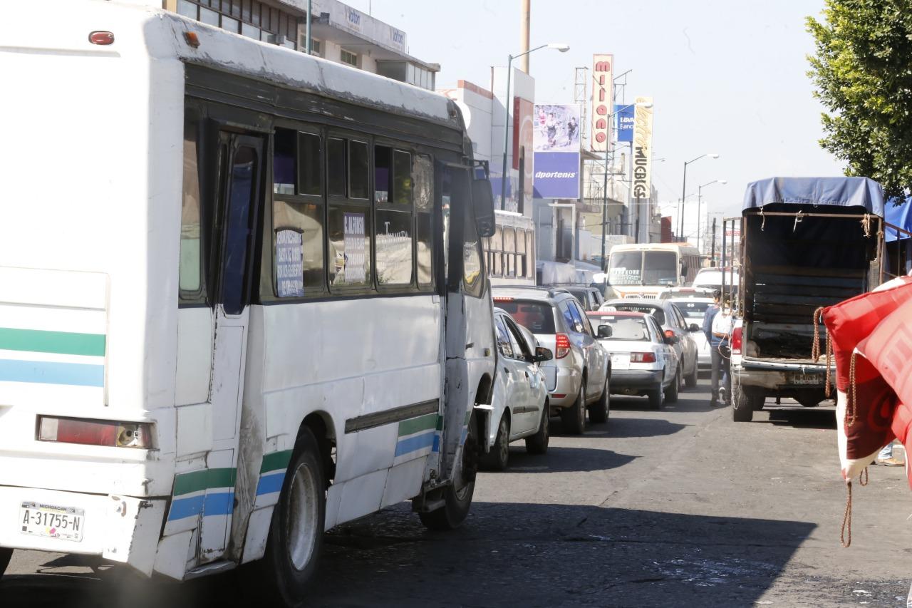 Photo of #Michoacán Gobierno Asevera: Verificación Vehicular Es Para Proteger El Ambiente