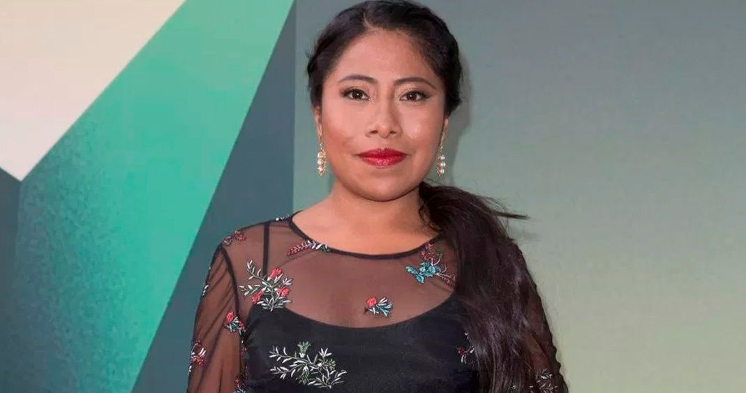 Photo of Yalitza Aparicio Se Molesta Por Meme Donde Ella Sale