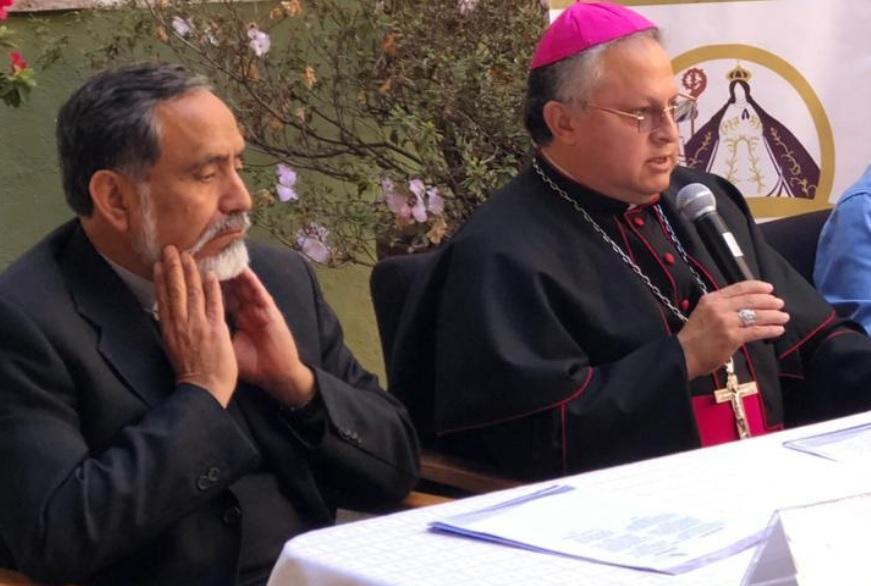 Photo of #OMG! Obispo Acepta Abusos En Contra De Monjas En Michoacán