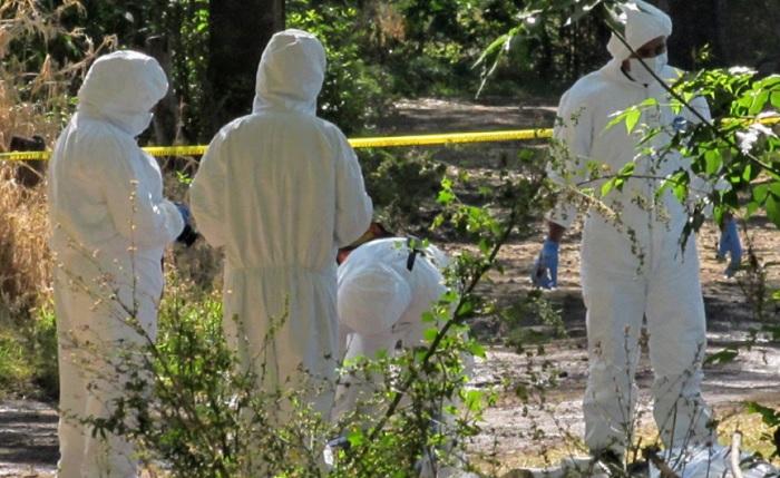 Photo of #MichoacánRojo Hallan 2 Muertos En Brecha De Salvador Escalante