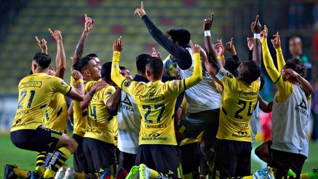 Photo of Monarcas Vence En Ciudad Victoria Y Pasa Invicto A Octavos De Copa MX