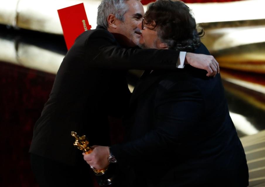Photo of Cuarón Ganó Oscar A Mejor Director Pero Greenbook Se Llevó Mejor Película