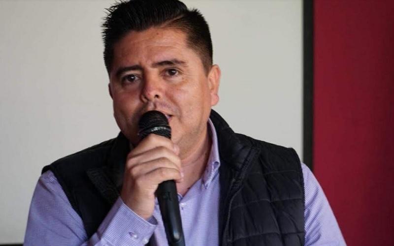 Photo of #Michoacán Súperdelegado Afirma: Hay Intereses No Educativos En Bloqueos De La CNTE