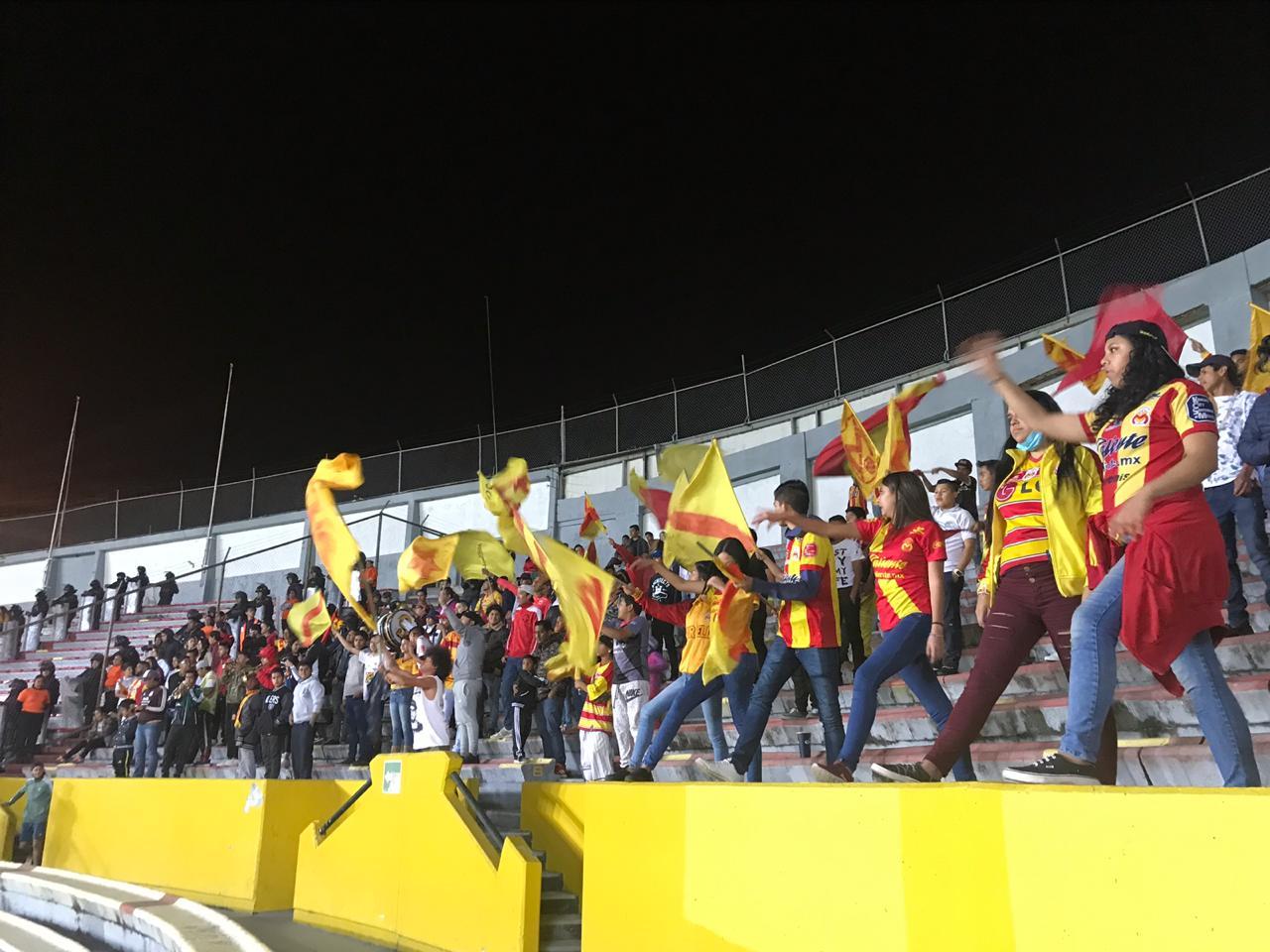 Photo of Monarcas Domó Al Potro UAEM 2-1 Esta Noche En El Morelos En Copa MX