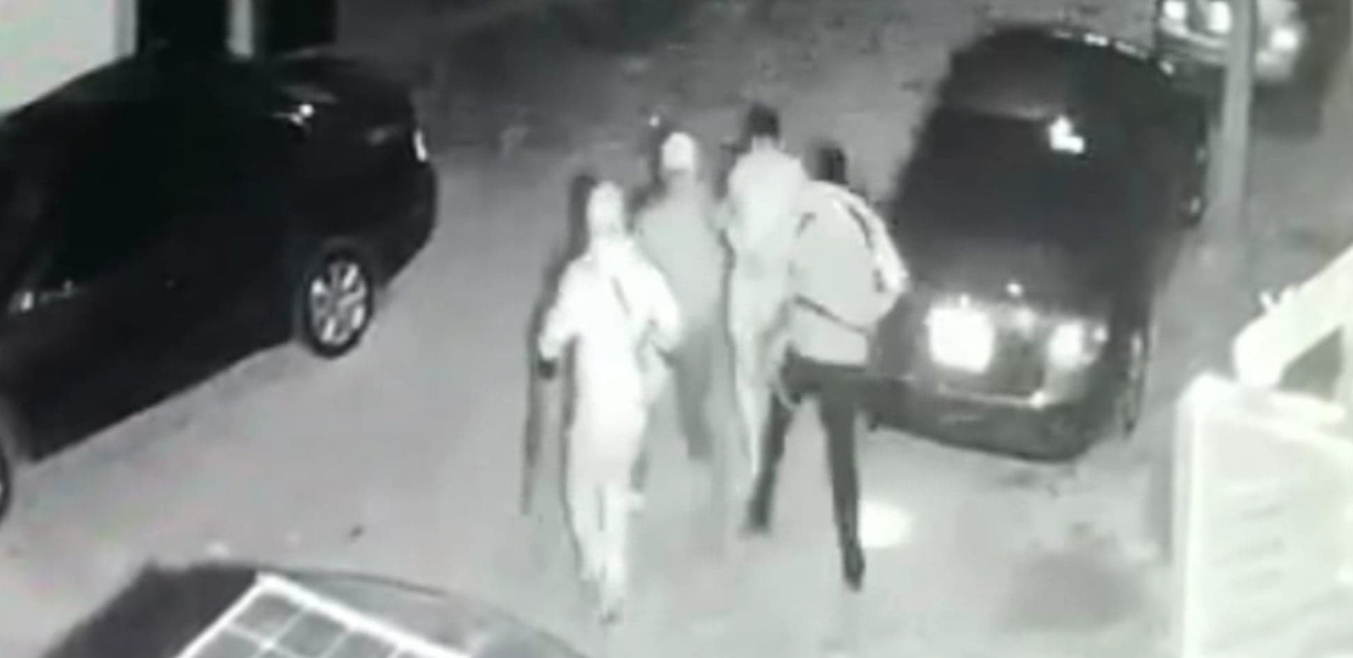 Photo of Cámara Captó 'Levantón' A Chavo En Pátzcuaro Que Acabaron Matando En Tzintzuntzan