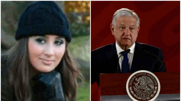 """Photo of Hija De """"El Chapo"""" Manda Mensaje De Agradecimiento A AMLO"""