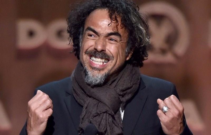 Photo of Cineasta Iñarritu Será El Primer Mexicano Que Presidirá Jurado En Cannes