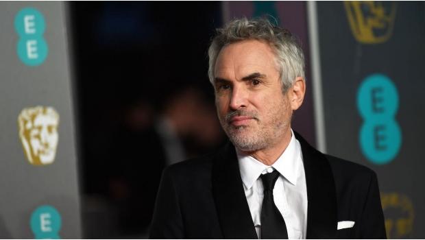 Photo of Roma Se Lleva BAFTA A Mejor Película Y Cuarón A Mejor Director