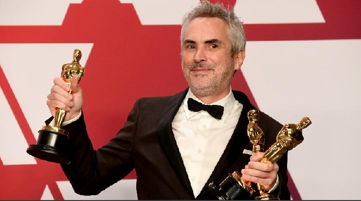 """Photo of Después Del Éxito De """"Roma"""" Alfonso Cuarón Dice Adiós A Redes Sociales"""