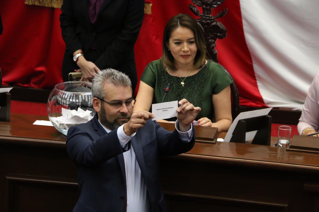 Photo of Triunfo De Adrián Solís Fue Por Traición De Bancada De MORENA: Alfredo Ramírez