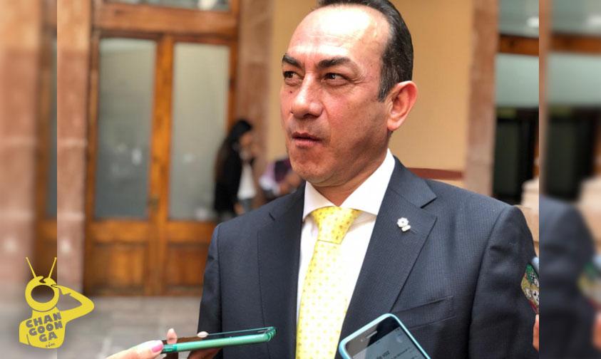 Photo of Antonio Soto Sánchez, no será el coordinador del PRD en el Legislativo