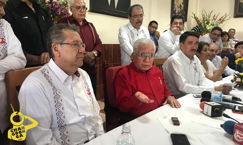 Photo of Anuncia Movimiento Antorchista Creación De Su Propio Partido Político