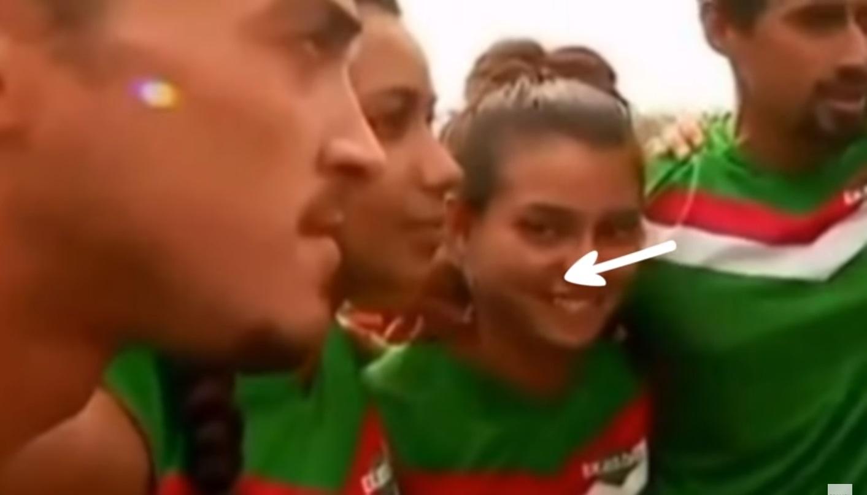 Photo of #Video Exhiben A Aristeo Acariciando A Aidee En Plena Competencia