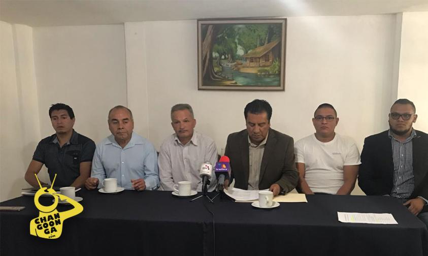 Photo of Presidente De Asociación Michoacana De Karate Denuncia Negativas Por Parte Del CECUFID