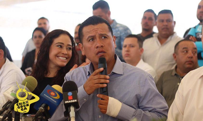 Photo of #Michoacán Diputados MORENA-PT Insistieron En Acudir A Sesión De Fiscal General: ADN