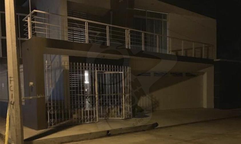 Photo of #Michoacán Hombre Asesina A Balazos A Su Esposa Y Luego Se Suicida