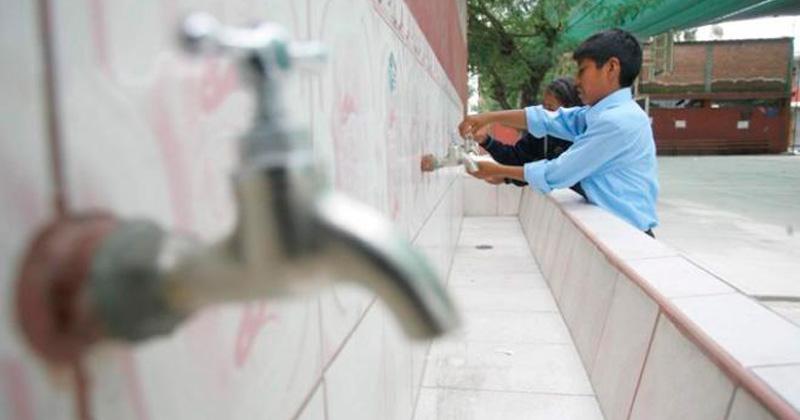 Photo of #Michoacán Buscan Hacer Conciencia Sobre Cuidado Del Agua En Escuela