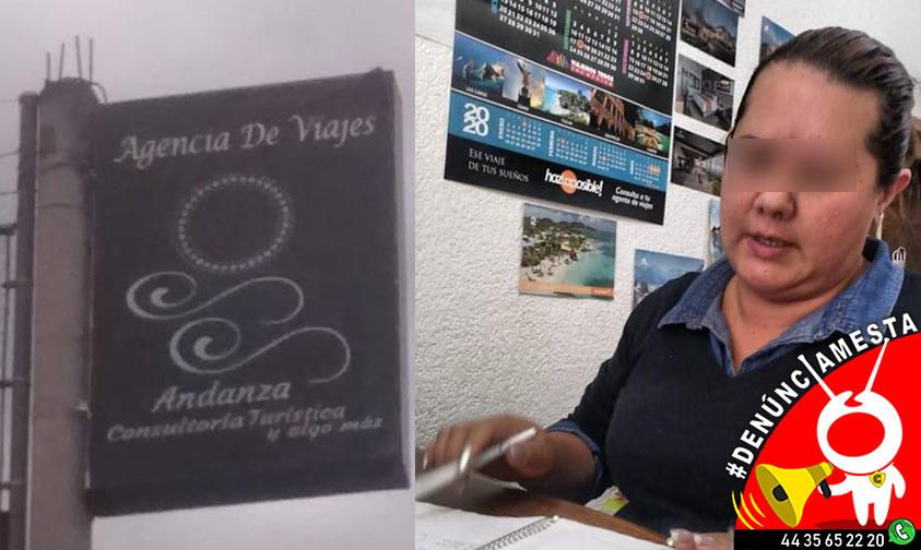 Photo of #Denúnciamesta: Agencia de viajes moreliana venden paquetes vacacionales inexistentes