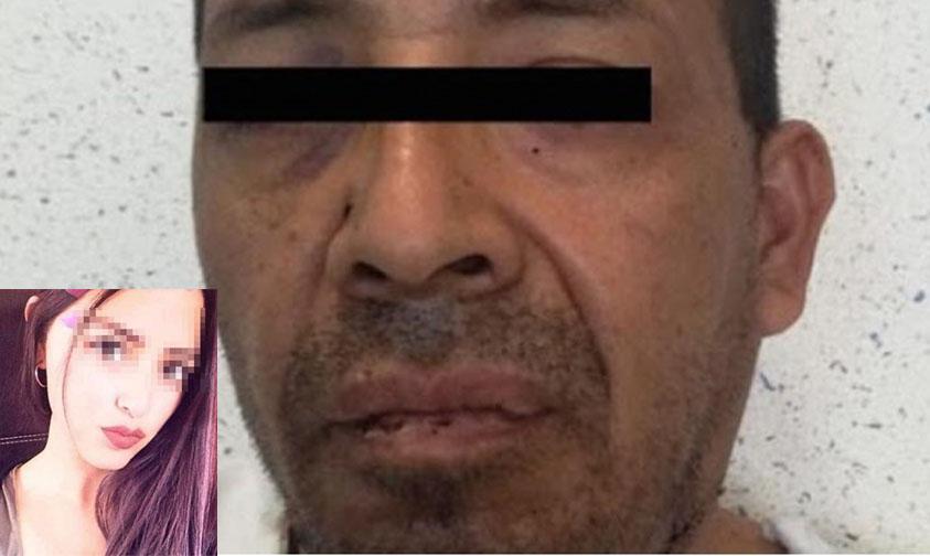 Photo of #EdoMex Detienen A Chofer De Combi Por Violación Y Asesinato De Vanessa