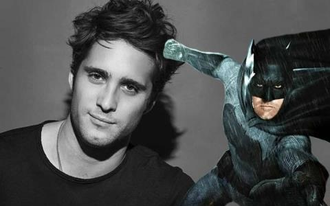 Photo of #Video De LuisMi A Batman, Filtran Audición De Diego Boneta