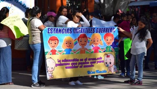 Photo of Aseguran Que Abuelas Cuiden A Niños Refuerza Desigualdad De Género