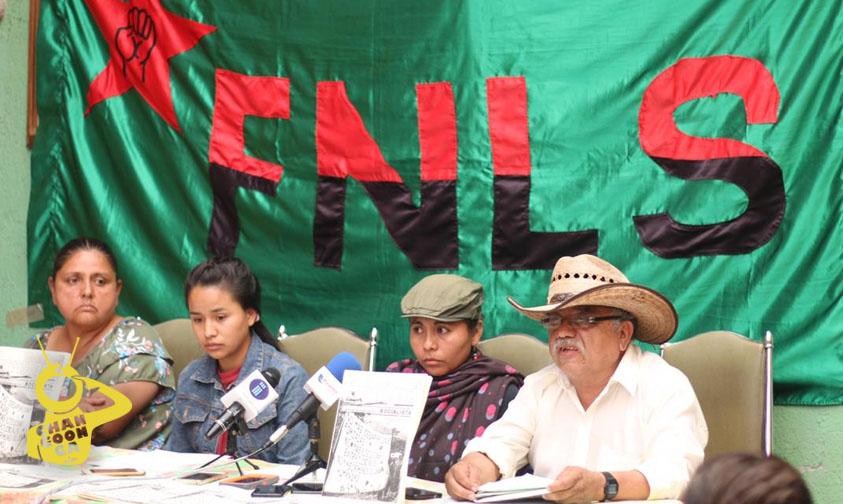 Photo of #Michoacán Toma De Vías Continuará, La CNTE No Tiene Dueño: FNLS