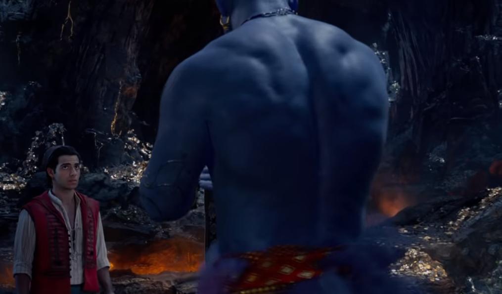 Photo of #Video OMG! Ya Salió El Nuevo Tráiler De Aladdin Con Will Smith