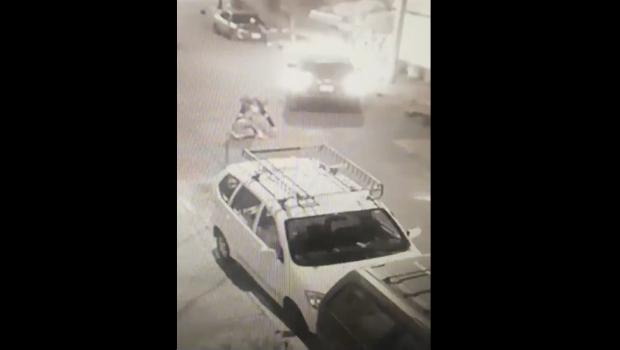 Photo of #Vídeo Vecinos Rescatan A Chava De Ser Secuestrada En Coyoacán