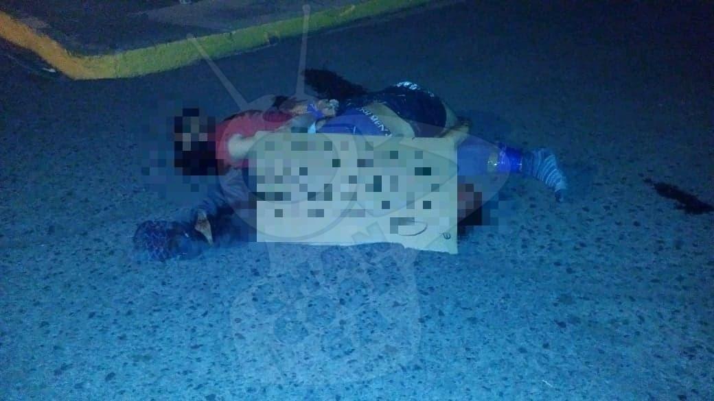 Photo of Encuentran 2 Cadáveres Torturados Y Con Mensaje Sobre La Jacona-Jiquilpan