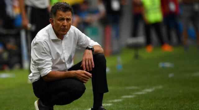Photo of Juan Carlos Osorio Deja La Selección De Paraguay