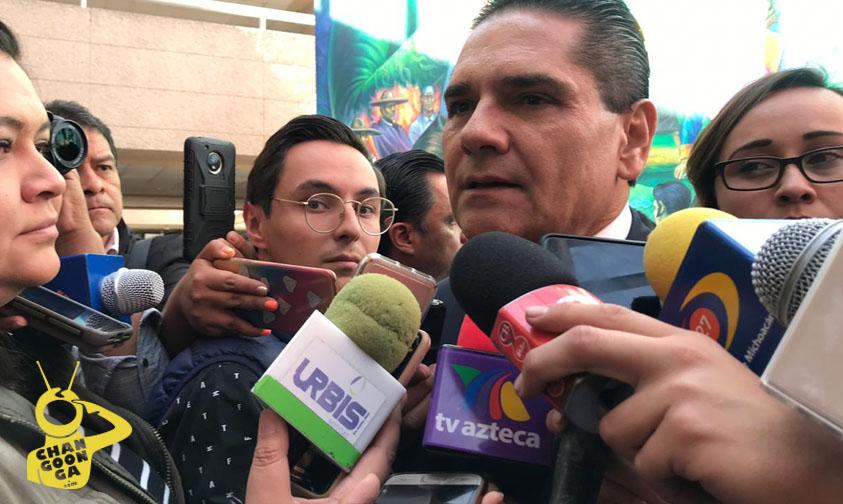 Photo of La Militancia Es Personal Y Uno Decide Dónde Estar: Silvano Ante Salida De ADN
