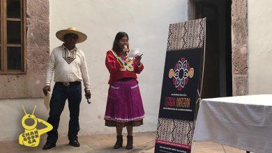 Photo of #Michoacán Celebra Las Lenguas Maternas En Museo Del Estado