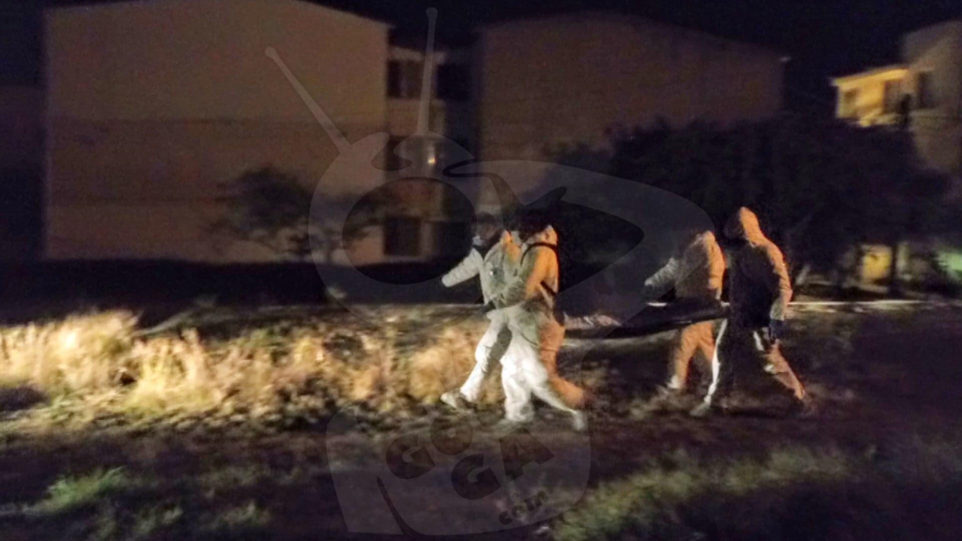 Photo of #Morelia Investigan Muerte De Chavo En Fovisste La Huerta, Tenía Herida En Cuello