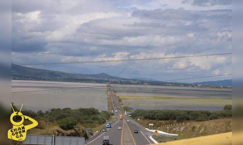 Photo of #Michoacán A Licitación Más De 60 Obras Para Conservación Carretera