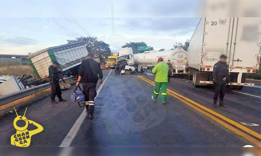 Photo of #Michoacán Imprudencia De Conductores, Causa De Accidentes En La Siglo XXI: PCE