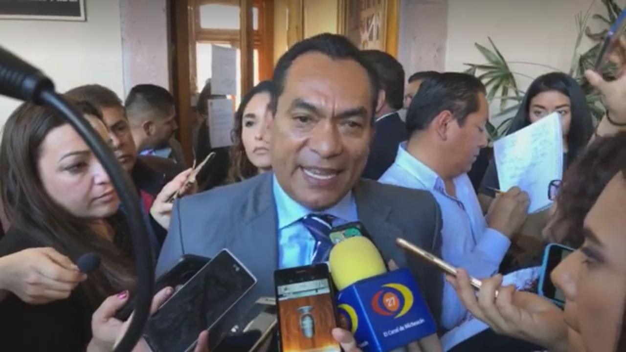 Photo of #Michoacán Ser Fiscal General No Es Asunto De Vida O Muerte: Adrián López Solís