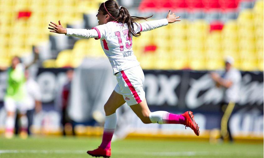Photo of #Morelia Monarcas Femenil Obtiene Su Primer Victoria Liga MX