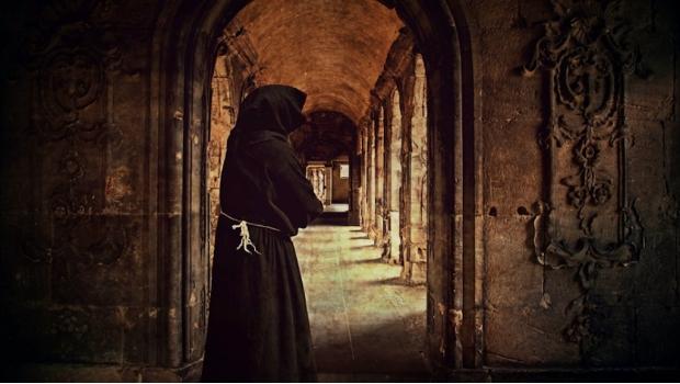 Photo of #WTF En 1318 Una Monja Fingió Su Muerte Para Darle Vuelo A La Hilacha De La Perversión