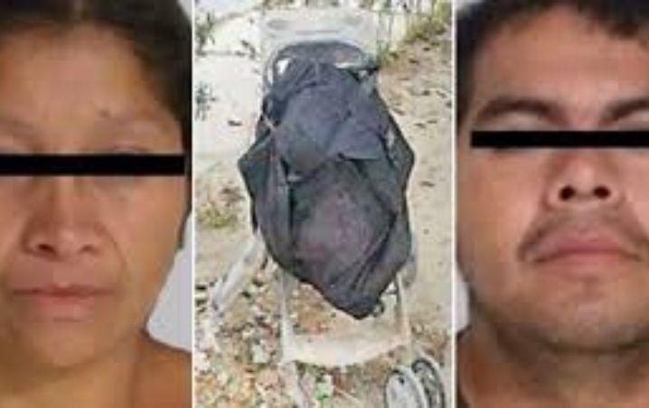 """Photo of """"Monstruo De Ecatepec"""" Asegura Que Asesino Brutalmente A Niña Él Sólo"""
