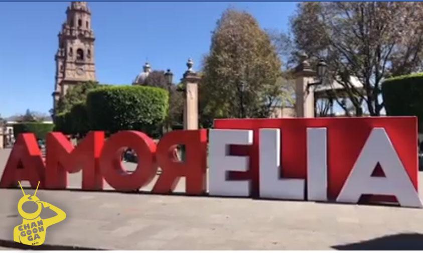 Photo of #Morelia Del Amor A Roma, Ayuntamiento Se Sube Al Tren Del Oscar