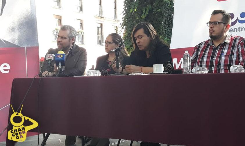 Photo of #Michoacán Adhesión De ADN A Morena Aún Está En Veremos