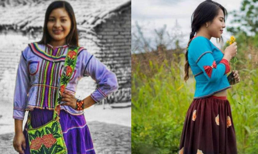 """Photo of Mujeres Indígenas Se Inscriben En Concurso De Belleza Y Usuarios Aplauden """"Efecto Cuarón"""""""