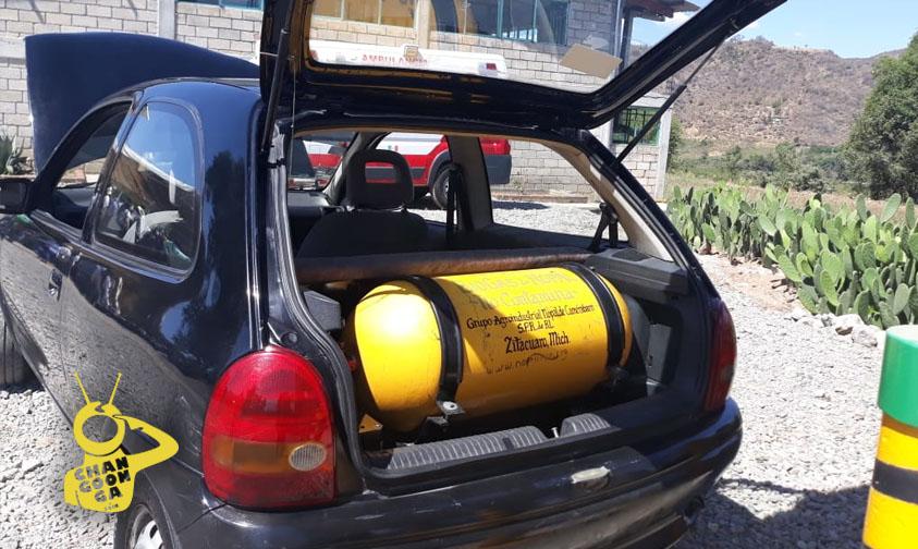 Photo of ¡No Más Contaminar! Desde Ferrari Hasta Chevy Pueden Usar Biogás Michoacano Nopalimex