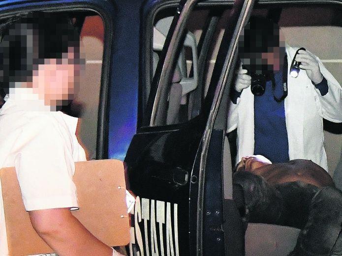 Photo of #Sinaloa Policía Dispara Accidentalmente Su Arma Y Mata A Chavo