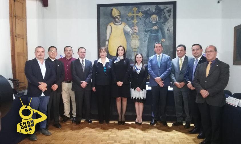 Photo of #Morelia Profes De Universidades Se Unen Por Una Mejor Educación Para Los Chavos