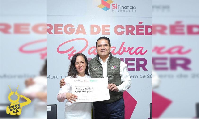 Photo of Que Palabra De Mujer Trascienda Administraciones, El Objetivo: Silvano Aureoles